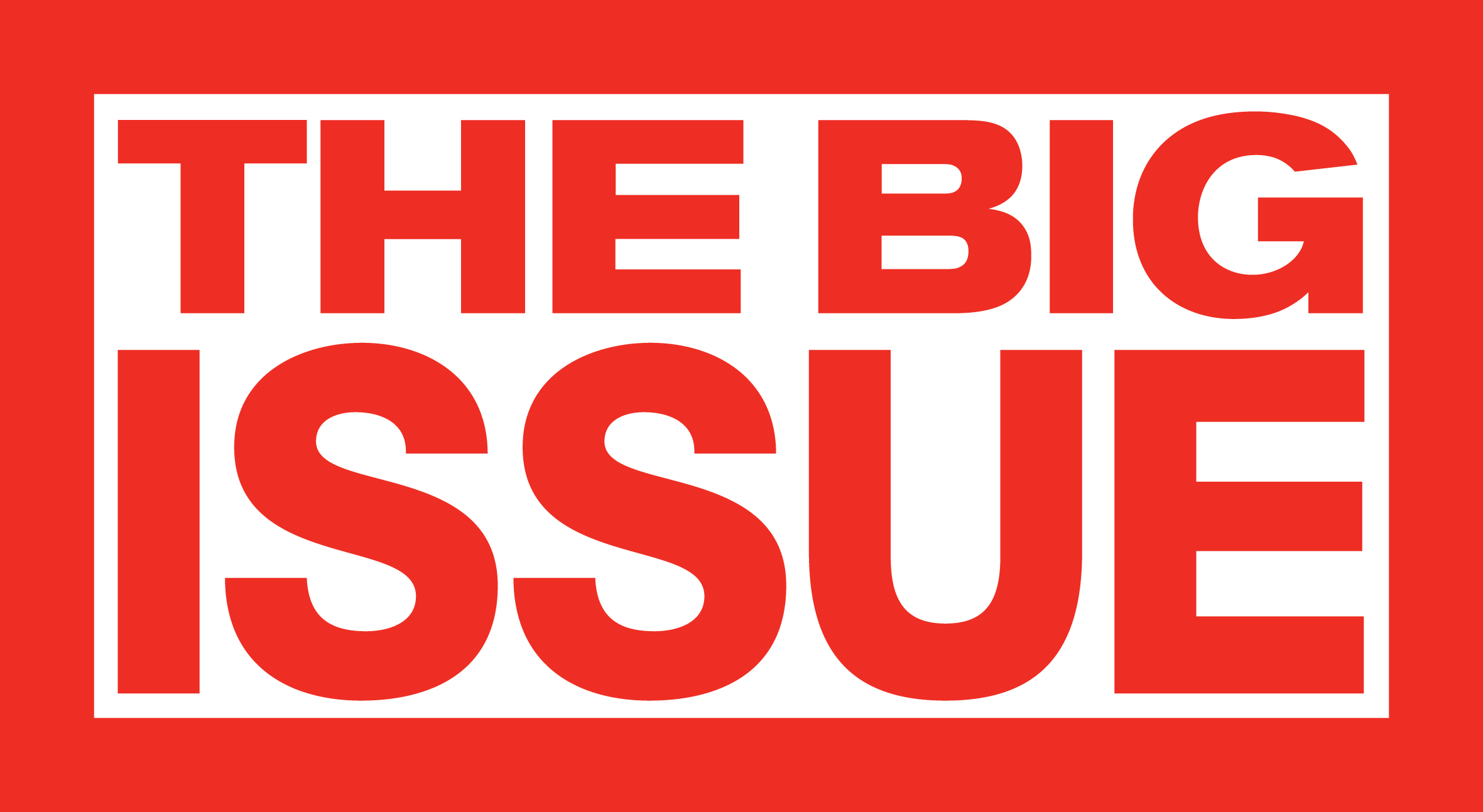 The Big Issue Online Store